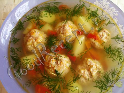 Картофельные шарики с грудинкой – кулинарный рецепт
