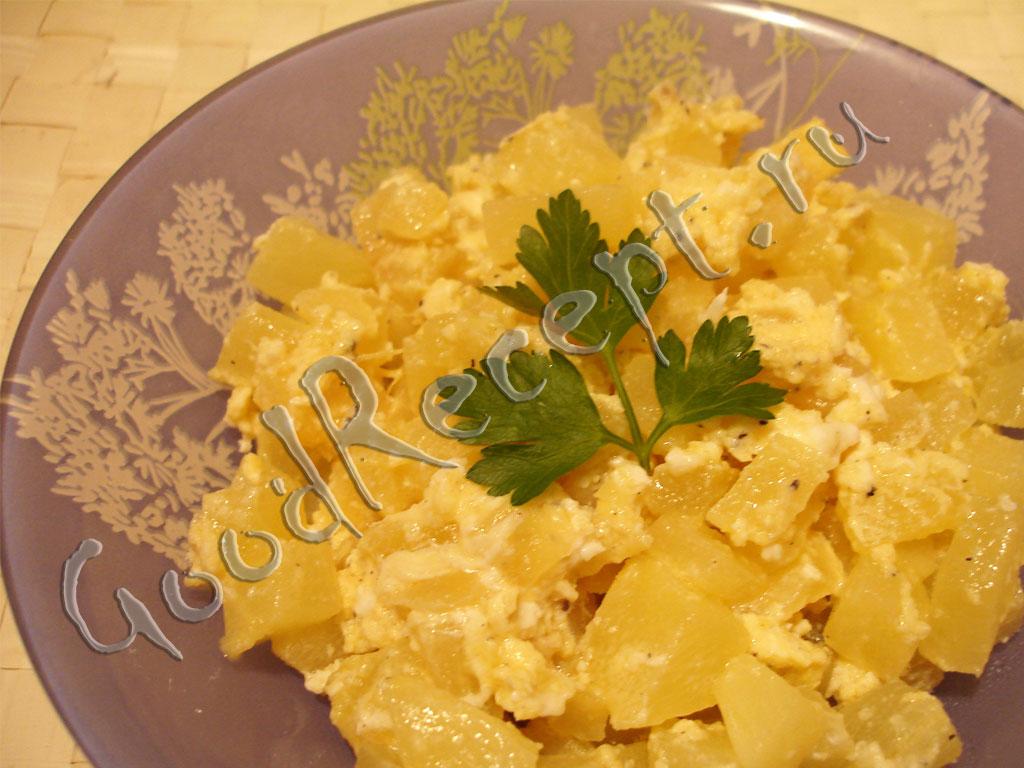 Как приготовить оладья из капусты