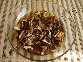 Грибной суп с макаронами, пошаговый рецепт с фото