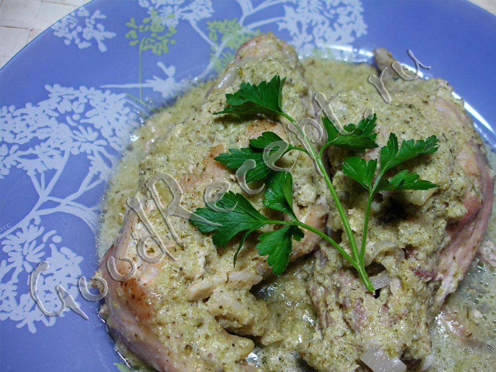 тушеные овощи со сметаной в мультиварке рецепты